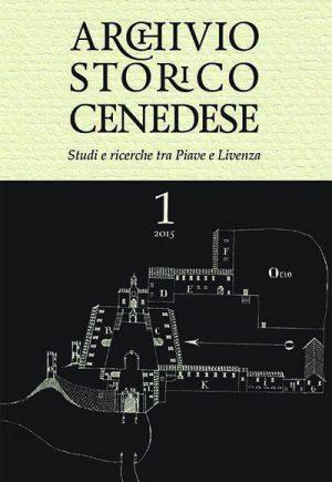 Archivio Storico Cenedese n. 1