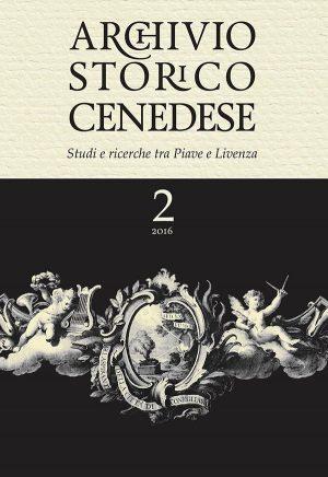 Archivio Storico Cenedese n. 2