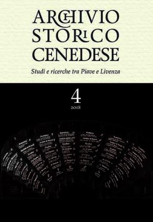 Archivio Storico Cenedese n. 4