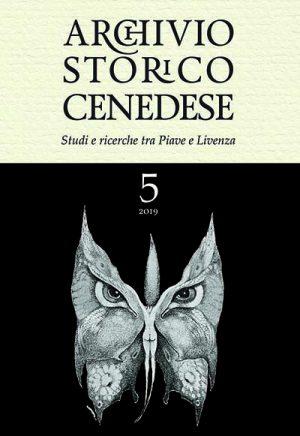 Archivio Storico Cenedese n. 5